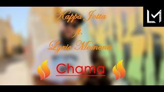 Kappa Jotta - Chama (Letra)