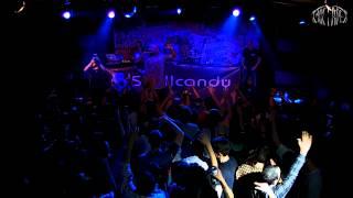 Spens - Napravi me shtastliv (live @ club *MIXTAPE 5* Sofia 25.04.2014)