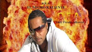 Momie muevete by Quest4life aka El Negro Kaliente  official video coming soon