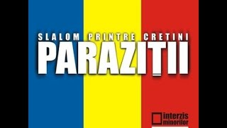 Parazitii - Total dubios feat Cilvaringz (nr.22)