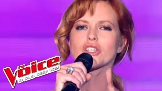 The Voice 2012 | Lise Darly - No Stress (Laurent Wolf) | Prime 1