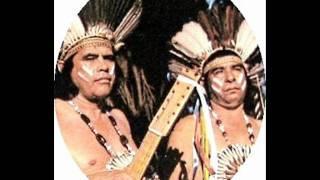 Cacique e Pajé  - Irmãos Caminhoneiro