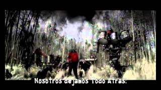Slipknot - Left Behind (Sub- Español) HQ