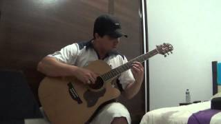 Chapolin & Chaves Tema acústico - by Anderson Martins (Guitar Theme)