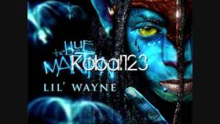 Lil Wayne - Blue Martian Mixtape - I Don't Like The Look feat. Gudda Gudda 2010