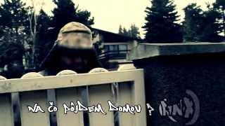 IGOR KMEŤO.st  feat  BG Gangsta Romano Hip Hop  - Načo pôjdem domov (remix)