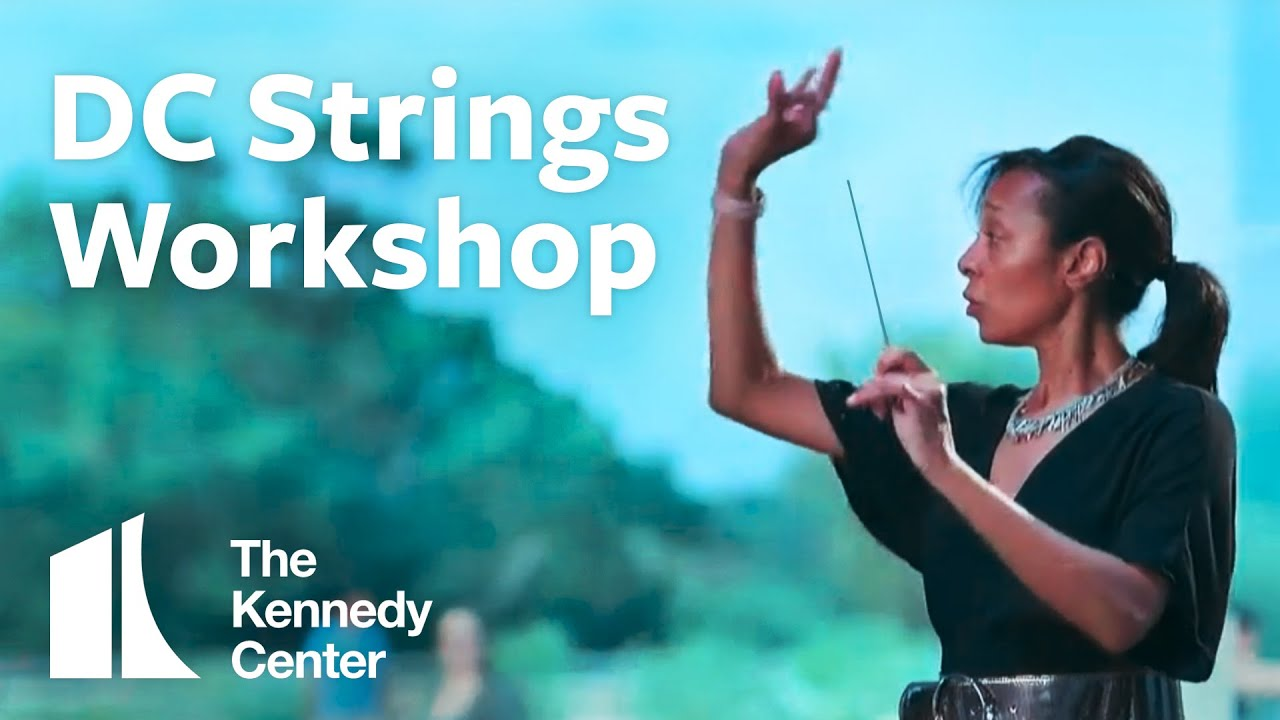 DC Strings Workshop