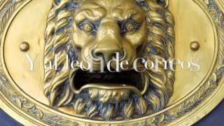 BOOKTRAILER Óscar y el león de correos Grupo 6 1DLCLEI