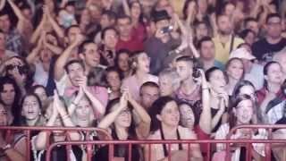 É o Amor - Videoclip live (Oficial)