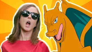 ♪ POKEMON GO THE MUSICAL - Parody Song