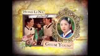 """Kailan Pa Kaya"" - Jewel In The Palace OST @ GMA7"