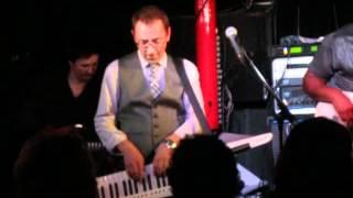 Brian Simpson It's All Good (fragment) London Jazz Club