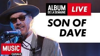 Son Of Dave - Hot Summer Nights - Album de la Semaine