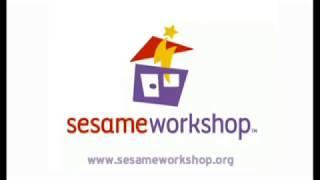 Sesame Workshop logo (Fan-Made)
