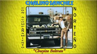 Chalino Sánchez - Luis Aguirre