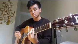 There's nothing holding me back (Cover) Reza Darmawangsa