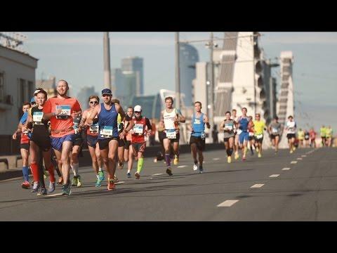 moscow marathon