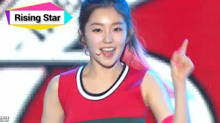 Red Velvet - Happiness, 레드벨벳 - 행복, Show Champion 20140816
