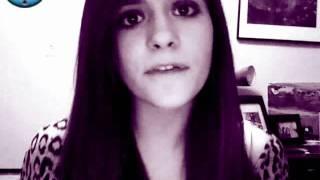Me singing Stan ~ Eminem feat. Dido (Chorus)