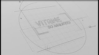 """Vitrine do Arquiteto - """"Paraíso Particular"""" por"""