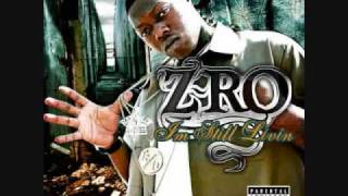 z-ro ft. trae & hawk  im still livin