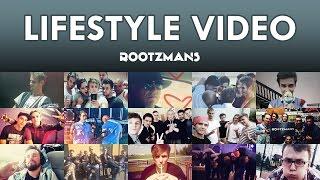 Rootzmans - Daj mi powód (LIFESTYLE VIDEO)