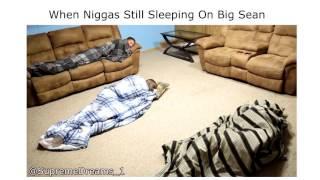 When Niggas Still Sleeping On Big Sean New Album by  RDCworld1/SupremeDreams_1