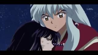 Inuyasha kanketsu-hen: La muerte de Kikyo en español latino.