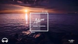 Jasmine Thompson - Adore (Nik Ernst Remix)