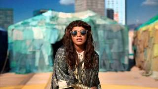 M.I.A. - REWEAR IT  HQ AUDIO ONLY