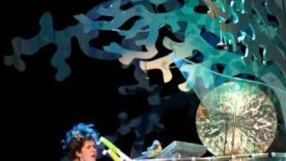 Imogen Heap - Headlock - Live @ Queen Elizabeth, Toronto. Nov. 26, 2009