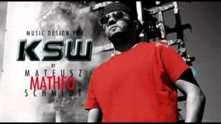 KSW 19 trailer (Mariusz Pudzianowski) muzyka prod. Matheo