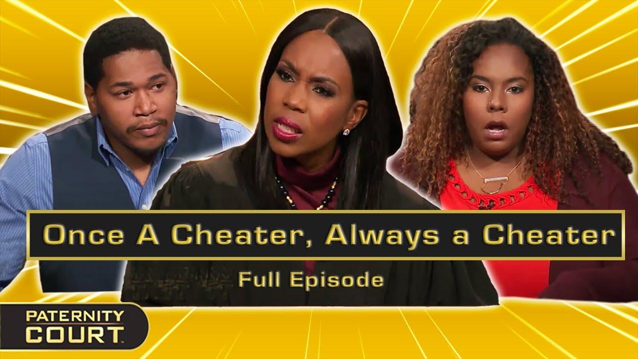 Paternity Court 03.13.2021 (Jamison v. Smith) | Girlfriend Cheats Multiple Times Full Episode