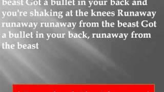 Cage The Elephant - Sabertooth Tiger Lyrics