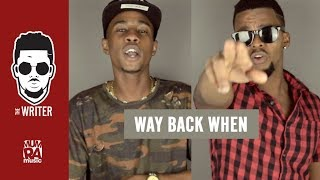 The Writer X Bad Boy Bling - WAY BACK WHEN (ALKALINE CITY FREESTYLE) FOR PROMO USE ONLY