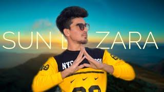 Sun le Zara sun le / Dastaan Abrik (Rowan Ahmed)