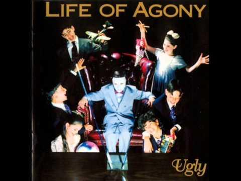 Lets Pretend de Life Of Agony Letra y Video