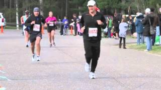 Perfect running weather for 'Run for the Lakes' - Brainerd Dispatch, MN