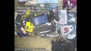 Tek-2 TV-040 POS/EPOS CCTV TEXT INSERTER/OVERLAY UNIT