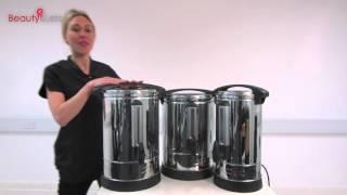 1500W Catering Urn / Water Boiler