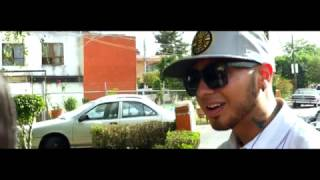 GRISER NSR - MUJER PELIGROSA (VIDEO OFICIAL)