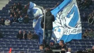 Fernando Madureira FC Porto vs Belenenses 29/11/2016