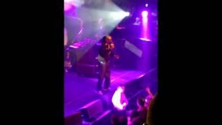 Gin & Juice - Snoop Dogg Live in Dublin @ The Academy