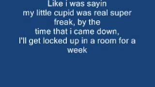 Steven Tyler (It) Feels So Good Lyrics