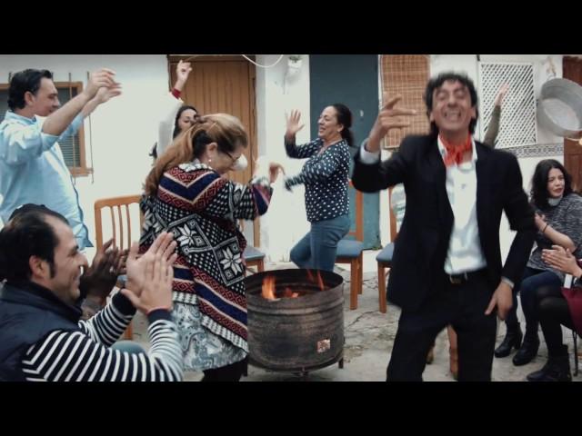 """Video oficial de la canción """"Libre y a mi manera"""" de Tomasito."""