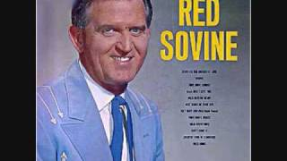 JUKE JOINT JOHNNY by RED SOVINE