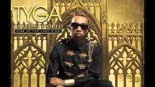 """Clique/ Fucking Problems"" Tyga Remix Lyrics"