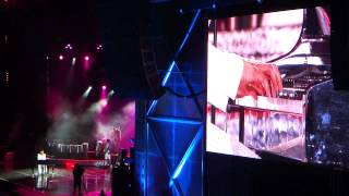 Rock in rio 2012- 1/06 - ivete sangalo (Easy Like Sunday Morning)