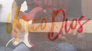 Único Dios - Tutorial Guitarra - Aliento (feat. Evan Craft & David Reyes)