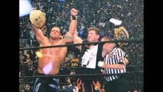 Eddie And Chris Benoit Theme Mashup Verision 2